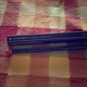 Illamasqua colouring pencil